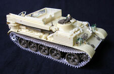 VT-55A Recovery tank 1/35 PanzerShop PS35254-NF Tamiya T-55 conversion set