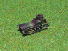 Panzer Depot New 1/144 WWI German LK-II Light Tank camo