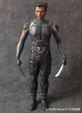 "1/6 scale Crazy Toys Wolverine Hugh Jackman 12"" figure toy"