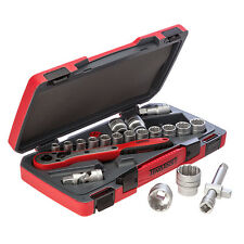 TENG TOOLS MARCH SALE 1/2 DRIVE SOCKETS RATCHET EXTENSIONS TOOL SET