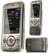 SONY ERICSSON W395 MOBILE PHONE - UNLOCKED WITH NEW HOUSE CHARGER AND WARRANTY