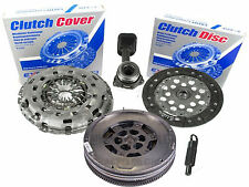 Exedy Clutch Kit+Slave Cylinder+Dual Mass Flywheel 02-04 Ford Focus SVT 2.0l