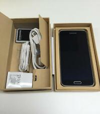 NEW - Samsung Galaxy S5 (SM-G900P) 16GB - Black (Sprint)