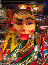 Rudy Mouth Light for Funhouse Pinball