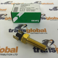 Land Rover Defender 300tdi Transfer Box Diff Lock Switch - OEM LUCAS - PRC2911