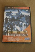 Samochodzik i templariusze - DVD - POLISH RELEASE
