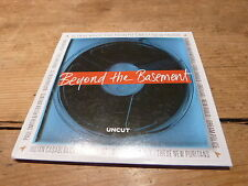 Various ‎– Beyond The Basement (15 Tracks Of The Month's Best New Music) CD