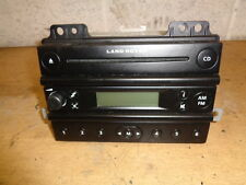 LAND Rover Freelander 1 TD4 LIFTING autentico STEREO