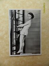 Modern Beauties Fourth Series #1 Ernestine Anderson 1938 BAT Cigarette Card