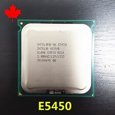 Intel Xeon Quad Core Processor E5450 3.00GHz 12MB 1333MHz SLBBM SLANQ CPU