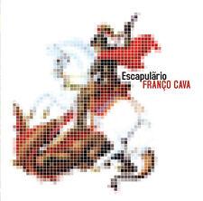 FRANCO CAVA - ESCAPULARIO - CD Sigillato