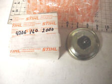 STIHL CHAIN SAW  CLUTCH DRUM 4206 160 2000 NOS OEM TRIMMERS 42061602000 BLOWERS