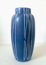 """60s Scheurich """"Europ"""" Linie Keramik Vase """"522 -18"""" west german ceramic annees 60"""