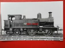 PHOTO  WIRRAL RAILWAY LOCOS NO 10 ON SHED
