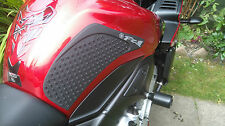 YAMAHA FZ1N 2006-2015 Traction tank pads GRIPPER STOMP GRIPS EASY RG56