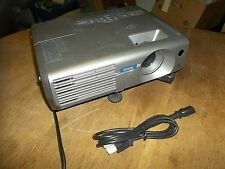 Epson EMP-81 LCD Projector w/ New Power Cord 200W Lamp M5 3LCD *FREE SHIPPING*