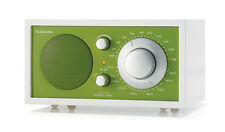 TIVOLI AUDIO radio da tavolo MODEL ONE FROST WHITE COLLECTION bianco e verde