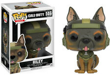 Call of Duty - Riley Funko Pop! Games Toy