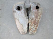 Harley-Davidson 5 Gallon Gas Tanks Fuel Tanks Shovelhead FLH