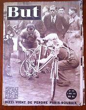 BUT 9/04/1947; Bizzi et Paris-Roubaix/ Famechon-Thompson/ Rugby; Toulouse-Agen
