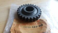 NOS HONDA CR 480 RD 1983 GEAR CLUTCH IDLE  VINTAGE ELSINORE 13615-KA5-680 EVO