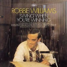 Swing When You're Winning - Robbie Williams (CD 2001)