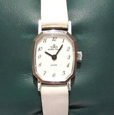 VINTAGE GERMAN BEAUTIFUL*MEISTER-ANKER*QUARTZ,LADIES WATCH,MINT # 533