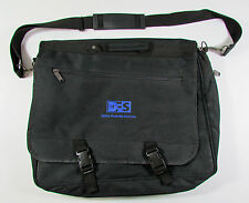Dell Laptop Messenger Bag Briefcase Black Computer Shoulder Strap Carrying Case