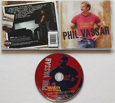 Phil Vassar - Shaken Not Stirred
