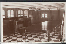 Hampshire Postcard - Nelson's Dining Room, HMS Victory, Portsmouth  BH5925