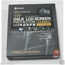 GGS Lcd Cover Protector for Canon 7D 3rd Generation by Agsbeagle
