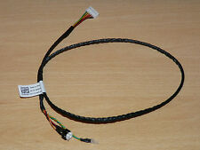 NEW GENUINE DELL XPS ONE 2710 POWER BUTTON SWITCH LED CABLE NGDXD 0NGDXD