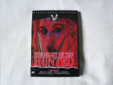 Night of the Hunted (DVD, 1999, Brand New)