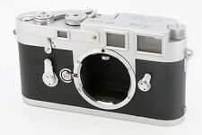 Leica M3 DS Double Stroke Body Very Good Condition #48176