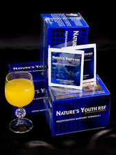 3-Nature's Youth RSF NO/HGH Meditropin Growth Factors three months supply! SAVE!