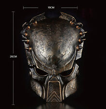 Alien Vs Predator Warrior Mask adult Movie party prop masquerade party Halloween