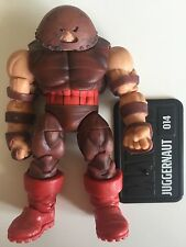 "Marvel Universe/Infinite/Legends Figure 3.75"" Juggernaut .U"