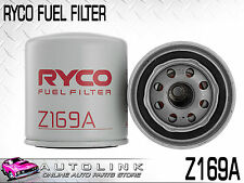 RYCO FUEL FILTER SUIT NISSAN NAVARA D21 2.5lt 4CYL DIESEL 1/1986 - 1/1988 Z169A