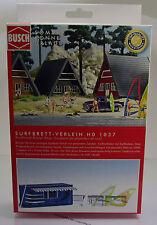 Busch 1037 Surfbrett-Verleih
