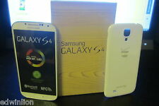 Samsung Galaxy S4 i545 16Gb White Verizon Full Unlocked T-mobile AT&T GSM Phone