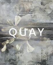 Quay (Hardcover), Gilmore, Peter, 9781741964875