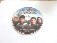 George and the Dragon (DVD ONLY, 2007)