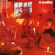 Traffic - Mr. Fantasy (UK Sealed CD w/Bonus)