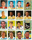 RUGBY WORLD CUP 1995 MERLIN STICKERS ODDS SCOTLAND FRANCE IVORY COAST TONGA