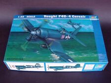 Trumpeter 1/32 02222 Vought F4U-4 Corsair