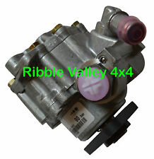 LAND ROVER DEFENDER DISCOVERY RANGE ROVER CLASSIC POWER STEERING PUMP ANR2157G