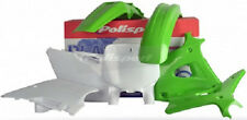 Polisport Plastic Kit Set Replacement Green KAWASAKI KX250 KX125 1994-1998