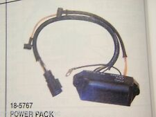 POWER PACK 18-5767 FITS JOHNSON EVINRUDE 584783 OMC OUTBOARDS BOATINGMALL EBAY
