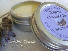Organic Lavender Bud Beauty Balm - ALL IN 1