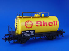 MARKLIN H0 - 4442 - Shell Tank Car / LN